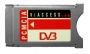 Модуль доступа SmarDTV RedCAM Viaccess CAM